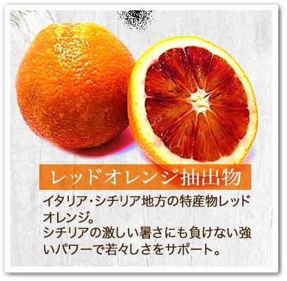 リブランコート りぶらんこーと 口コミ お試しした効果をブログで紹介 アットコスメ 人気 飲む日焼け止め レッドオレンジ