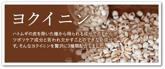 SU-BE EX スーベ イーエックス 口コミ 効果 ヨクイニン