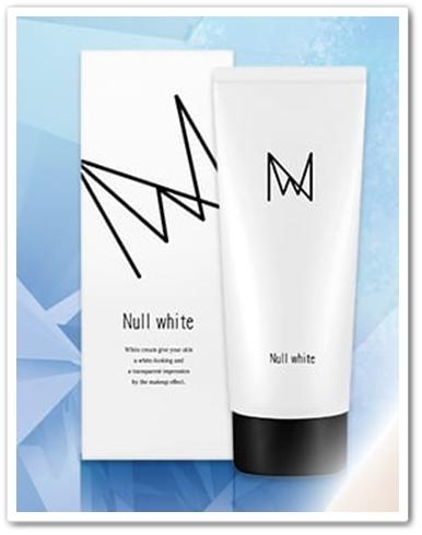 ヌルホワイト 口コミ 効果 美白ホワイトニングフェイスパック 塗るホワイト nullwhite ぬるほわいと 通販 最安値 パッケージ