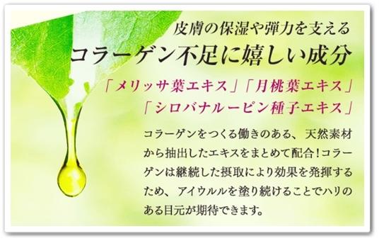 アイウルル 口コミ eye ululu あいうるる 効果 ファビウス 目元美容液 アイクリーム 通販 最安値 ブログ コラーゲンケア