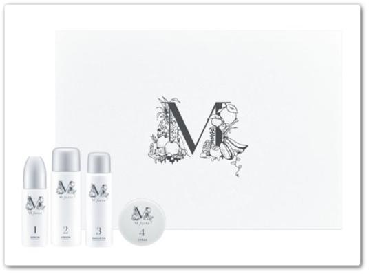 エムフォルテ 口コミ 万田発酵 化粧品 M forte えむふぉるて エイジングケア 効果 お試 通販 最安値 ブログ パッケージ