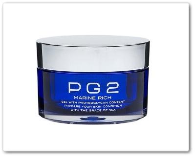 PG2 マリーンリッチ 口コミ 効果 プロテオグリカン プルラン 卵殻膜 オールインワンジェル 通販 最安値 パッケージ